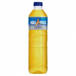Aquarius zero naranja 1,5L